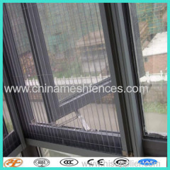factory fiberglass window screening