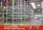 custom made vertical selective pallet racking Drive In Racking System