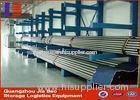 custom made steel Cantilever Storage Racks Indoor Firewood Storage Racks