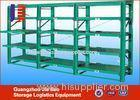 Warehouse Phosphorization Drawer Injection Mold Storage Racks / Shelving