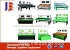 OEM Steel Light Duty Fruits And Vegetables Rack systems for Supermarket