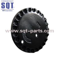 20Y-27-22190 Cover Excavator Travel Cover PC200-6