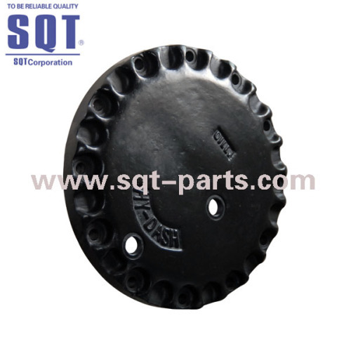 Cover 207-27-52210 for PC300-5 Excavator Travel Gearbox