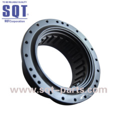 pc200-6 travel housing for travel gearbox