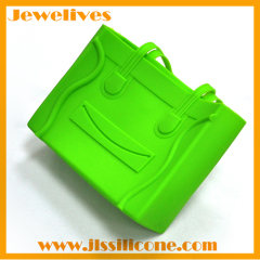 Silicone large bag for many occasion