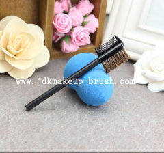 Wholesale eyebrow comb brush