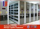File Shelving Systems Heavy Duty Storage Pallet Rack With Knock Down Structure