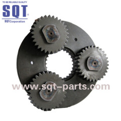 Excavator DH220-5 Swing 1st Level Planetary Carrier Assembly 2230-1036 for Slewing Reducer Device