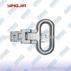 Professional produce steel folding grab handle