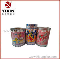 2014 steel pet bowl heat transfer film from China