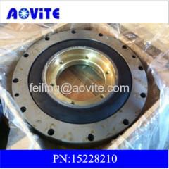 Terex engine mounting flange coupling 15228210
