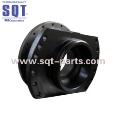 excavator parts swing bottom shell 20Y-26-22210 for PC200-6