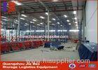 Industrial Warehouse Heavy Duty Adjustable Shelving Pallet Rack System