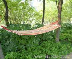 Kinds of outdoor hammocks