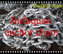 hot sell HDG marine anchor chain