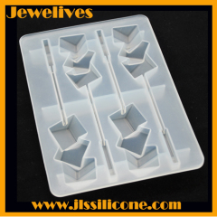 silicone ice cube tray for whiskey