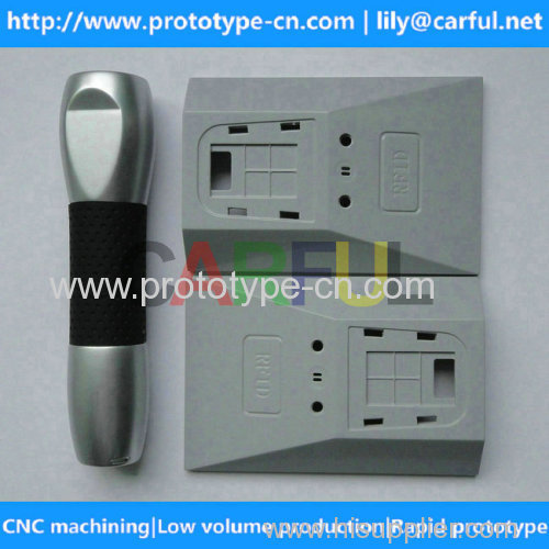 good quality CNC Milling Aluminum Plate Automation Equipment Machine Parts manufacturer and supplier in China