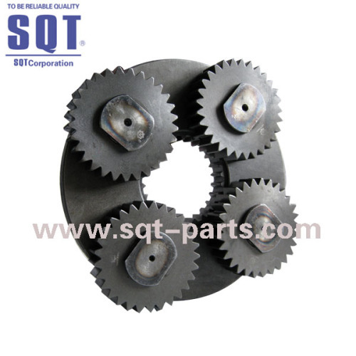 Excavator DH220-5 DH220-7 1st Swing Carrier Assembly 22301036 For Slewing Gearbox