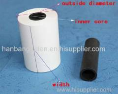 A4 thermal paper roll