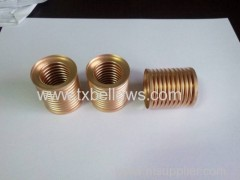 BELLOWS FOR PRESSURE SWITCH seamless metal bellows