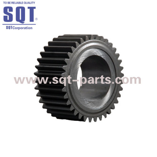 pc220-7 excavator swing planet gear for swing gearbox 206-26-71440