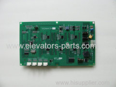 Otis elevator parts YA3N44134 lift parts PCB good quality