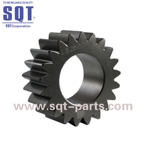 Excavator HD400 S120 S265 S260 Swing Planetary Gear for Swing Device Gearbox