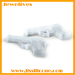 Wholesale customized lovely silicone gun ice mold