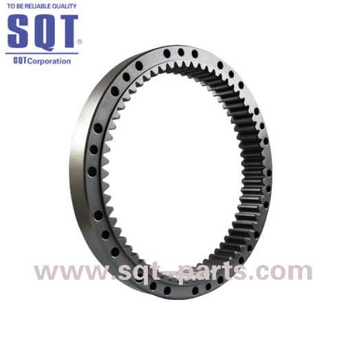 Excavator HD800-7 Travel Ring Gear 610B1004-0102 for Final Drive Gearbox