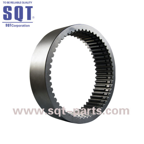 HD800-7 Final Drive Travel Ring Gear 610B1005-0001 for Excavator