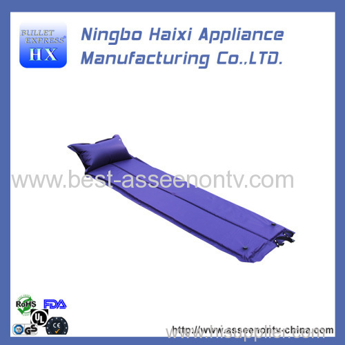 Luxury type automatic blow-up pad