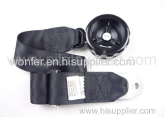 BUCKLE HALF ASSY Kit