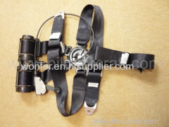RESTRAINT Safe Belt Kit