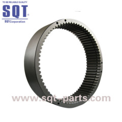 HD770-1 Final Drive Ring Gear 619-95005011 for Excavator Travel Reducer