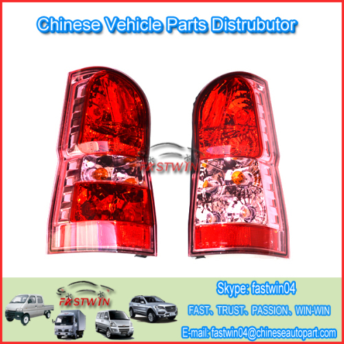 Tail light for chevrolet sail N200
