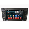 Best Factory In Car Stereo With Navigation DVD Player VolksWagen Touareg Android 6.0 Car Multimedia Radio System