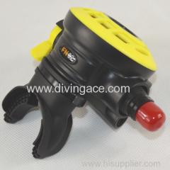 manufacturer second stage diving regulator
