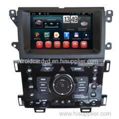 OEM Manufacturer Pure Android Auto Video Player Hyundai 2014 IX35 In Dash Car Dvd Vcd Cd Mp3 Mp4 Player
