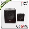 China Professional Two Way Loudspeaker subwoofer speaker manufacturer