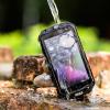 original iman i3 quad core MTK6589T 1.5GHz Quad core ru-gged water proof phone