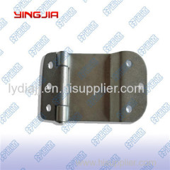 YINGJIA manufacture and supply high quality hinges for trailers