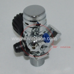 OEM regulator in diving/flishing/scuba diving equipment