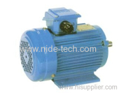 What is induction motor?