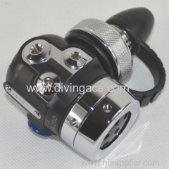 OEM/ODM Professional first stage divng regulator/scuba divng equipment