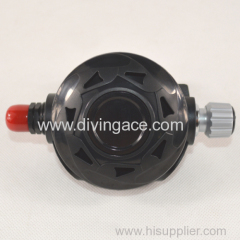 2014 hot sale scuba diving regulator /second stage regulator quality scuba diving regs