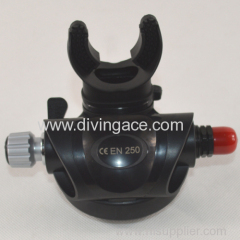 scuba regulators/scuba diving equipment/scuba gear