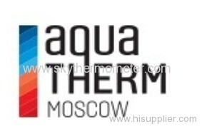 2015 AQUA-THERM MOSCOW