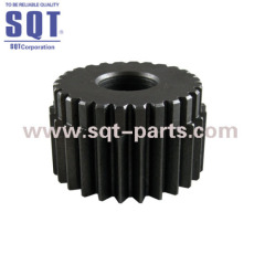 pc200-7 travel second level sun gear for excavator travel device gearbox 20Y-27-22130