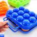 Plastic Egg Carton Storage Box