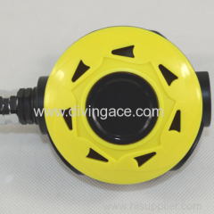 scuba diving heavy equipment diving regulator 2nd stage regulator